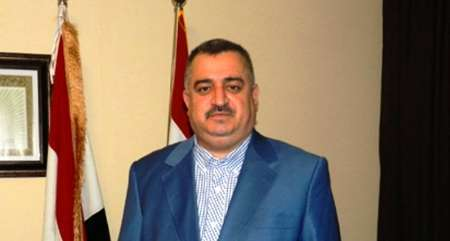سفیر بغداد در واتیکان نامزد ریاست جمهوری عراق شد