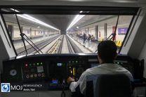 بازدید اصحاب رسانه از پروژه خط ۷ متروی تهران