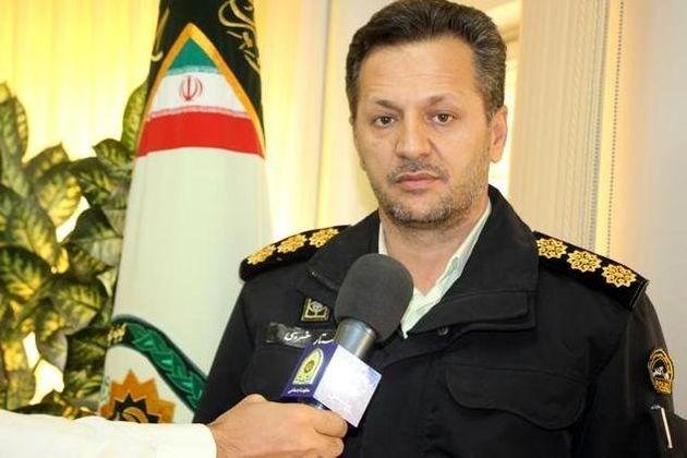 باند میلیاردی سارقان ساختمان های نیمه کاره در اصفهان منهدم شد