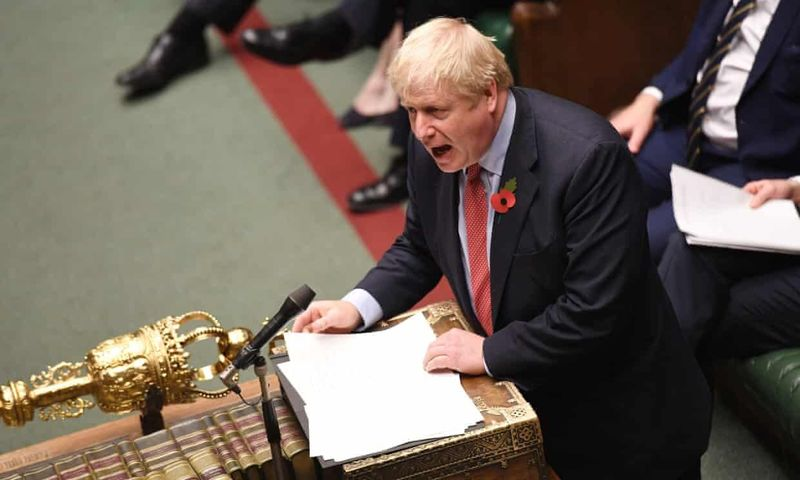 موافقت پارلمان انگلیس با برگزاری انتخابات زودهنگام