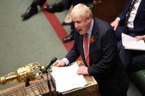 مخالفت نخستوزیر انگلیس با طرح اشغال کرانه باختری
