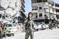 سوریه حضور نظامی ترکیه در شمال این کشور را محکوم کرد