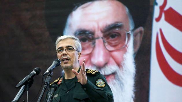 دشمنان از اقتدار ایران به هراس افتادند