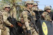 حملات داعش جان 7 نیروی امنیتی عراق را گرفت