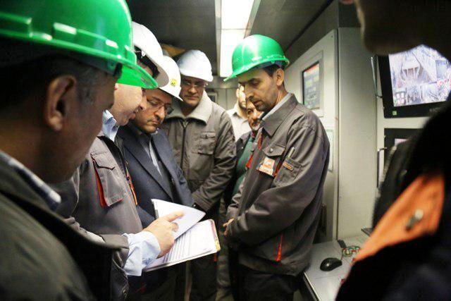 ساخت خط ۱۰ مترو تهران به طول ۲۱ کیلومتر