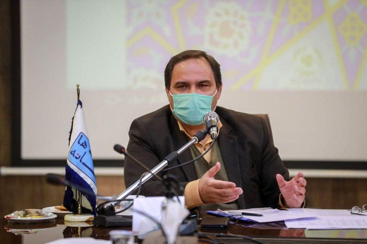 بسترسازی برای اجرای پیشگیری و پایش بهینه مصرف پلاستیک در کلانشهر اصفهان