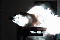 توپهای الکترومغناطیسی در ارتش آمریکا میمانند