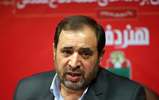 بخش سینمایی فانوس حذف شد/ تجلیل از 5 خانواده شهید در افتتاحیه و اختتامیه