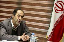 مسعود زندی رییس مرکز ملی هوا و تغییر اقلیم شد