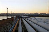 روزانه ۲٫۱ میلیون بشکه نفت صادراتی به پایانه خارگ ارسال می شود