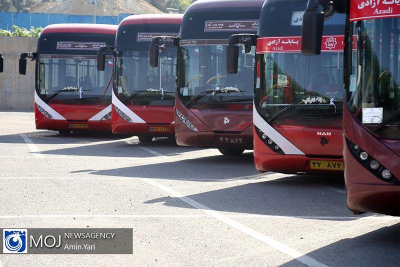 هیچگونه افزایش قیمت حمل و نقل عمومی در ایام نوروز نداریم