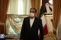 جهان باید قدردان مجاهدت و فداکاری شهید سلیمانی و شهید ابومهدی المهندس باشد