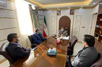 حمایت از توسعه در منطقه ویژه اقتصادی پارسیان