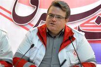 اعزام 32 پزشک داوطلب هلال احمر خراسان رضوی به حج تمتع امسال