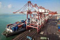 حمل و نقل ساحلی کالاهای نفتی و غیرنفتی 78 درصد افزایش یافت