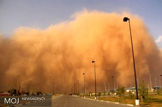 نشست اضطراری بررسی وضعیت ریزگردها در وزارت کشور برگزار شد