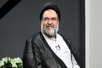 تسلیت همتی به مناسبت در گذشت حجتالاسلام سیدعباس موسویان