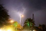 پیش بینی وقوع رگبار پراکنده باران بهاری در ارتفاعات هرمزگان