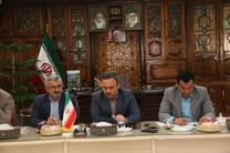 آمادگی کامل اعضای ستاد مدیریت بحران لاهیجان/ استفاده از ظرفیت تشکل های مردم نهاد در چرخه مدیریت بحران