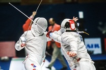 شمشیرباز اردبیلی به تیم ملی دعوت شد