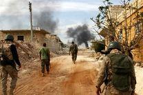 آمریکا «رقه» را به منطقه نفوذ خود تبدیل میکند
