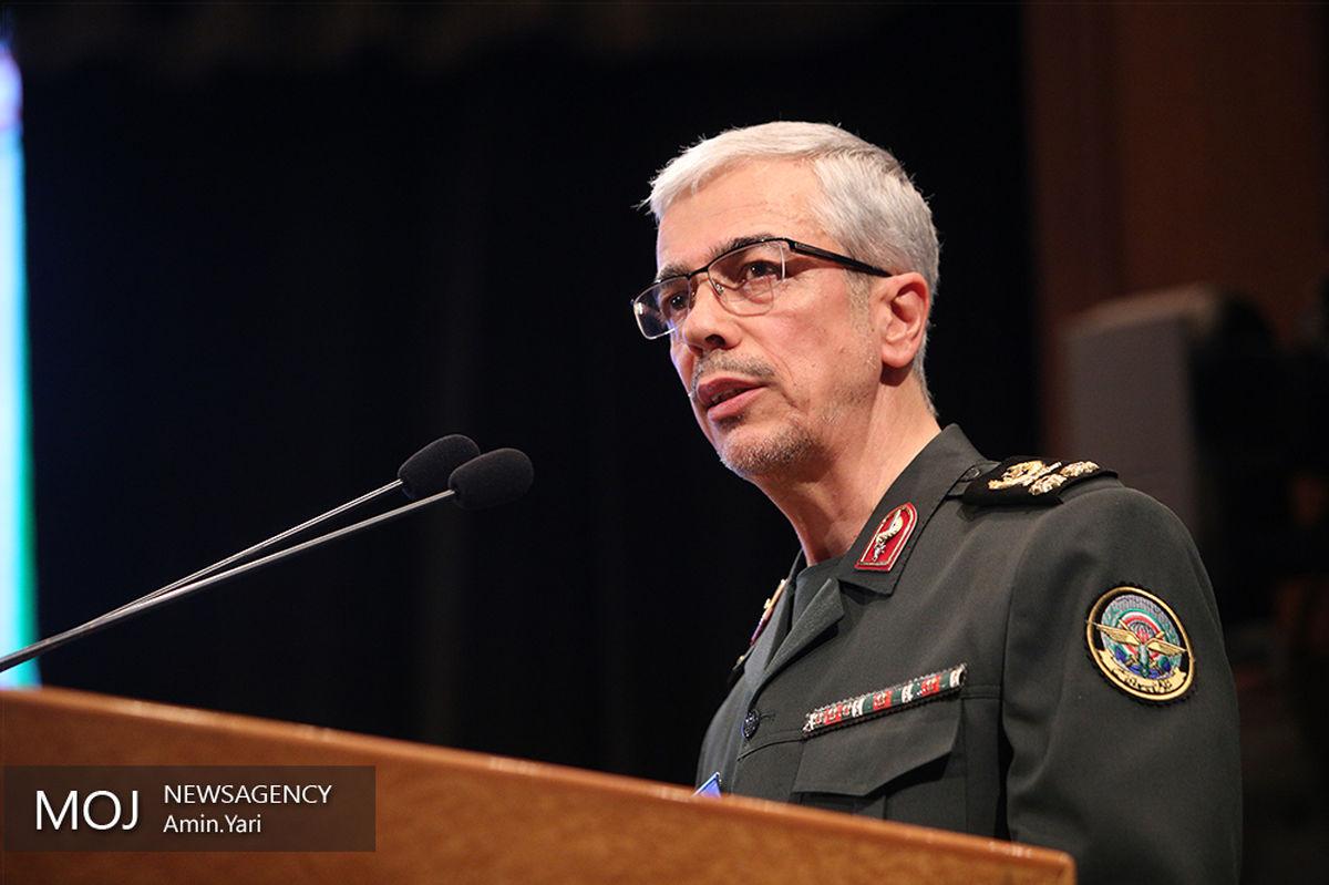 اعلام آمادگی نیروهای مسلح ایران برای امدادرسانی به آسیب دیدگان زلزله ترکیه