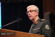 سرلشکر باقری در پیامی سالروز تاسیس سپاه را تبریک گفت