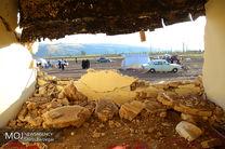 استقرار ۱۴ کانکس به عنوان مراکز بهداشتی در مناطق زلزله زده غرب کشور
