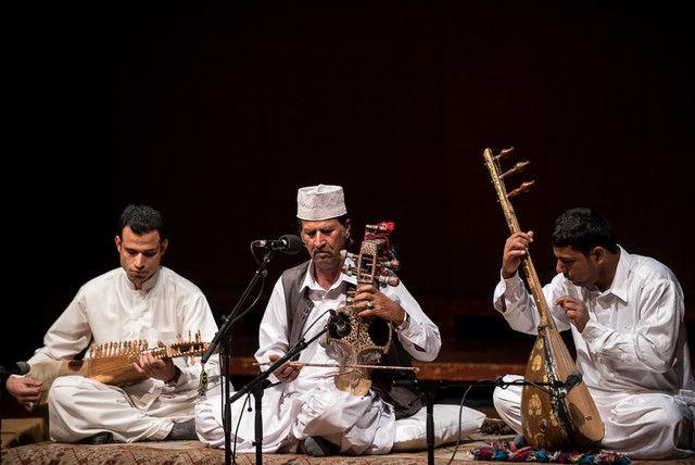 اساتید موسیقی آلمان به تهران میآیند