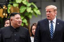 تمدید تحریم های آمریکا علیه پیونگ یانگ یک اقدام خصمانه است