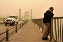 خوزستان باز هم خاکی می شود