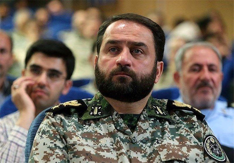 ایران دارای امنترین آسمان منطقه است
