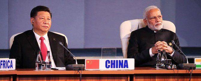 نخست وزیر هند از رئیس جمهور چین در یک نشست غیررسمی میزبانی می کند