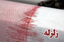 زلزله ۳.۱ ریشتری انبارالوم در گلستان را لرزاند