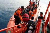 جعبه سیاه هواپیمای سقوط کرده اندونزی کشف شد