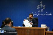 جزئیات اولین جلسه دادگاه متهمان وزارت صنعت