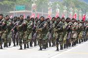 ونزوئلا 3000 نظامی را عازم مرز مشترک با کلمبیا کرد