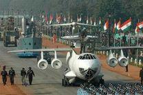 اختصاص بودجه ۲.۵ میلیارد دلاری هند برای همکاری مشترک تسلیحاتی با رژیم صهیونیستی