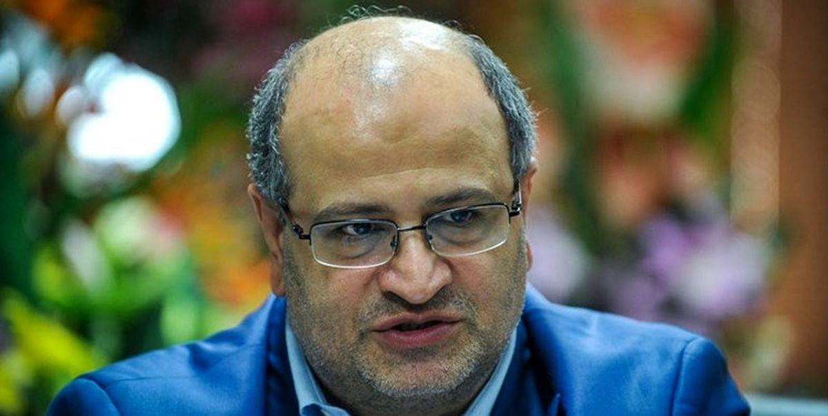 شناسایی ۵۴۰۰ بیمار جدید مبتلا کرونا در تهران