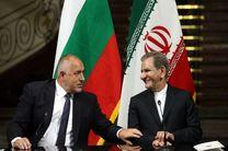 ایران و بلغارستان سه یادداشت تفاهم همکاری امضا کردند