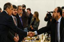موافقت طرف های سوری با برقراری آتش بس در غوطه شرقی
