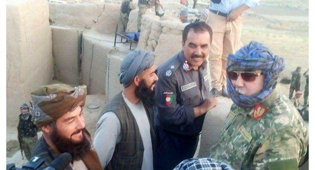 «دوستم » تحت تعقیب دادستانی افغانستان/ منزل ژنرال به محاصره در آمد