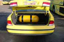 فرصت 3 ماهه برای معاینه فنی خودروهای دوگانه سوز