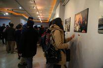 گشایش نمایشگاه تصویرسازی در گالری سوره سینما بهمن سنندج
