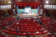 برگزاری اجلاس رؤسای رادیو و تلویزیون عضو اکو در رامسر
