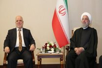 روابط دولتها و ملتهای ایران و عراق، همواره روند مثبتی داشته است