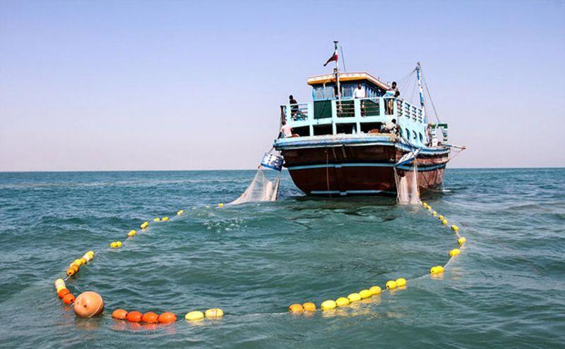 سالانه ۲۰ هزار تن از صید آبزیان به سیریک اختصاص دارد