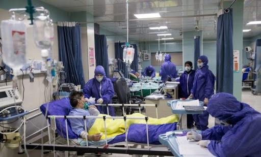 101بیمار کرونایی در مراکز درمانی قم پذیرش شدند