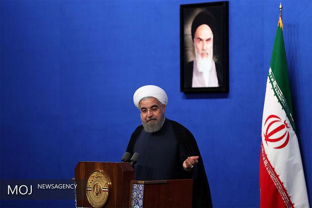 سفر روحانی به کرمان لغو شد/ تاریخ سفر ریاست جمهوری به استان کرمان بهزودی اعلام خواهد شد