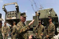 روسیه اهداف استقرار تسلیحات سنگین آمریکا در سوریه را مبهم اعلام کرد